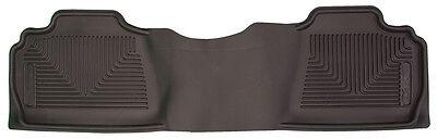 2007-2012 Cadillac Escalade ESV Husky X-act Contour 2nd Seat Floor Liner 53201