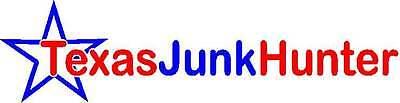 Texas Junk Hunter