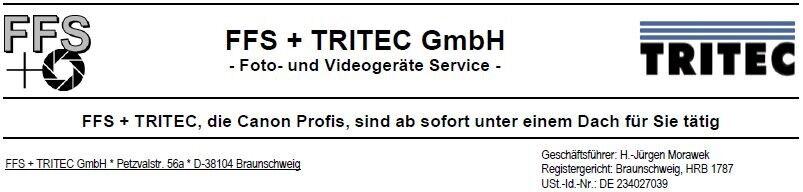 FFS + Tritec GmbH