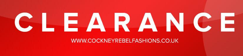 Cockney Rebel Fashions Outlet