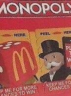 Wanted Whitehall, regent st & fleet st monopoly ticket. Maribyrnong Maribyrnong Area Preview