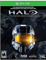 XBOX ONE Halo The Master Chief Collection CHEAP