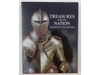 Treasures for the Nation