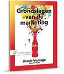 Grondslagen van de marketing 9789001853174