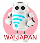 WA! JAPAN