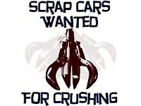 🏁 Scrap cars wanted cash for cars 🏁