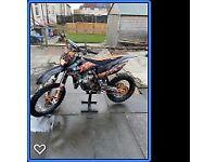 KTM 85 2013 Big Wheel Motocross cr yz kx tc rm