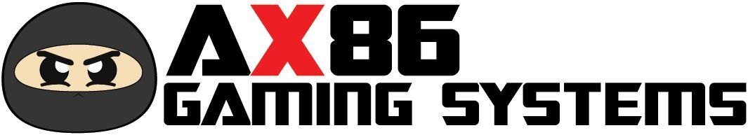 AX86 Gaming Systems
