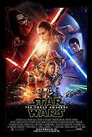 Star Wars - Official Opening Night - IMAX 3D