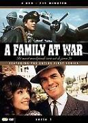Family at War DVD