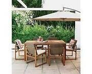 Plastic Garden Furniture