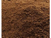 Quality top soil delivered to your door.