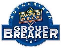 Sports Cards Group Breaks @ Stadium Sports Cards