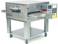MIDDLEBY MARSHALL PS536 GAS - 20 inch CONVEYOR PIZZA OVEN ( Free UK Delivery )