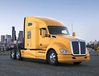 Finance and Lease for Heavy Trucks and Trailers