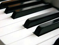 PIANO LESSONS with PARIS ACADEMY OF MUSIC - RCM