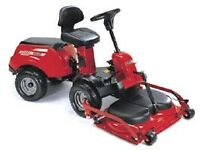Mountfield Ride-on mower for sale, priced keen to sell quickly