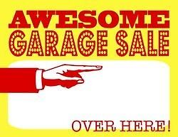 Moving House Garage Sale Carseldine Brisbane North East Preview