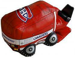 HABS ........ ZAMBONI ........ Club de Hockey Canadien