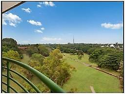Larrakeyah 2 bedroom apartment with Golf Course Views