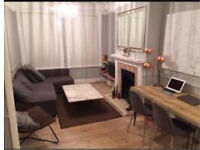 2 bed house, with own garden to rent Tottenham