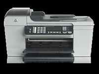 HP 5610 MFP fax, scanner, printer - all-in-one