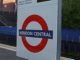 HENDON CENTRAL LOVELY ONE BEDROOM FLAT TO LET NOW