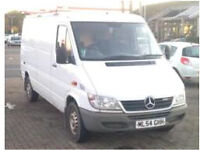 ULTIMATE MAN AND VAN (07743549641)
