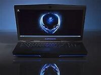 "Alienware 17"" Laptop"