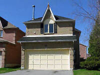 Westney and Kingston Rd. in Ajax, House $ 1400/mo. plus utilitie