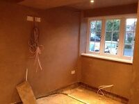 Plastering Solutions- FREE no obligation quote!!