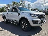 2020 Ford Ranger WILDTRACK 2.0 10 SPEED AUTO PICK UP Diesel Automatic