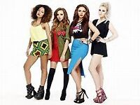 Little Mix Tickets Birmingham Genting Arena Friday 13th October
