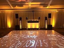 LED Dance Floor Hire - Twinkle Dance Floor Hire for Weddings -Liverpool, Wirral, Cheshire, Lancs