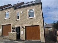 Fantastic newly built 3 bed townhouse in fashionable Walkley
