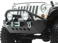 Front & Rear Jeep bumper pkgs NOW 45% OFF while supplies last!!
