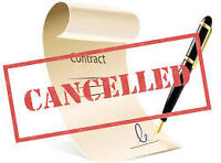 CANCELLATION OF YOUR TELUS OR FIDO  CONTRACT TODAY