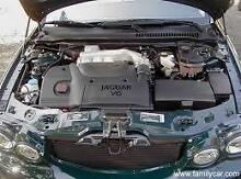 WRECKING JAGUAR X-TYPE,S-TYPE engines and transmissions ALL PARTS Sydney City Inner Sydney Preview