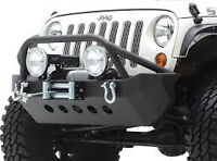 Front & Rear Jeep bumper pkgs NOW 45% OFF while supplies last!!!