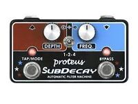 Subdecay Proteus Envelope Filter £75