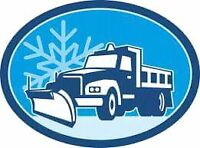 Saunders snow removal services call now!