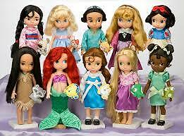 2f1129a4cba Disney-Animators-Collection-Dolls-