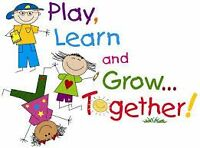 After School Center - Quispamsis (Lakefield & CSM Area)