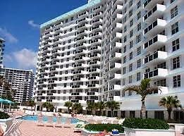 Bord de Mer Condo Hollywood Beach