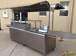 HOT DOG CARTS- TSSA INSPECTION AND SERVICE SAME DAY