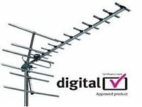 ** SALE** TV wall mounts, Digital Aerials From £70,SKY Engineer, repairs & Installer