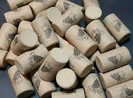 New Wine Corks - Bag of 30 - $3