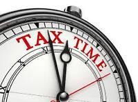 Is this the year you finally get caught up on your income tax?