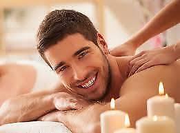 Pampering Palms Massage