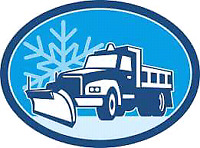Saunders snow removal services